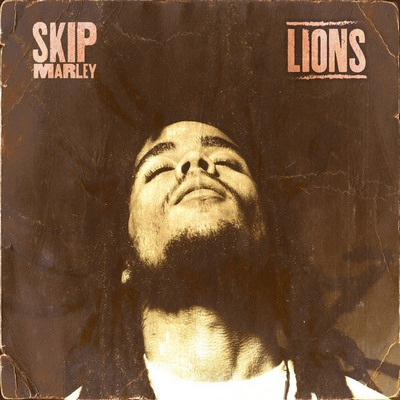 Skip Marley (Lions, single) [cover]