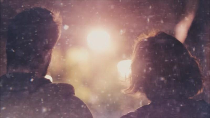 Svemir (Snijeg, posljednji singl) [St]
