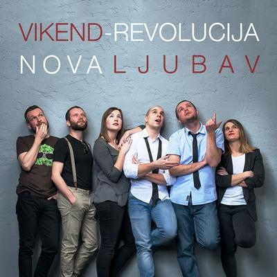 Vikend-Revolucija (Nova ljubav, novi singl) [cover]