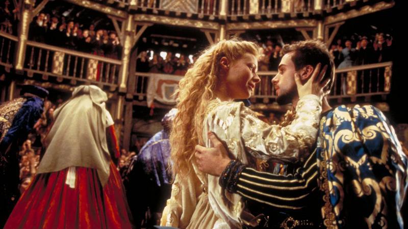 Zaljubljeni Shakespeare (Shakespeare In Love, 1998) [St]