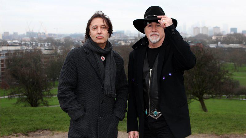 Zele Lipovača & Tony Martin (specijalni gosti Deep Purpleu) [St]