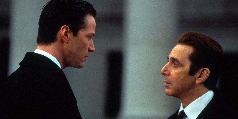 Đavolji odvjetnik (The Devil's Advocate, 1997) [St]