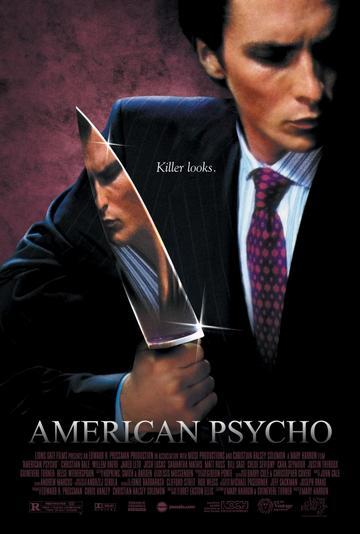 Američki psiho (American Psycho, 2000) [cover]