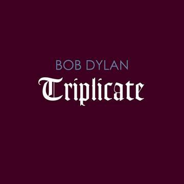 Bob Dylan (Triplicate, objavljen) [cover]