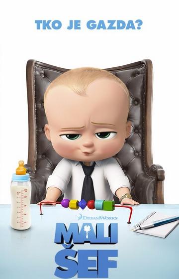 Boss Baby (u kinima) [poster]