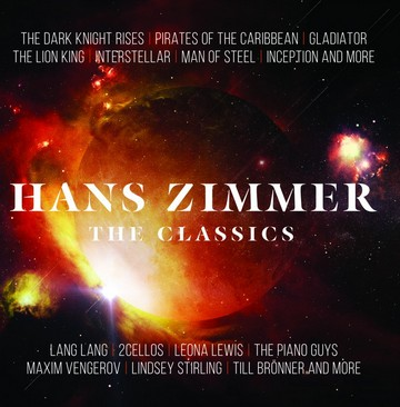 Hans Zimmer (2Cellos na The Classics) [cover]