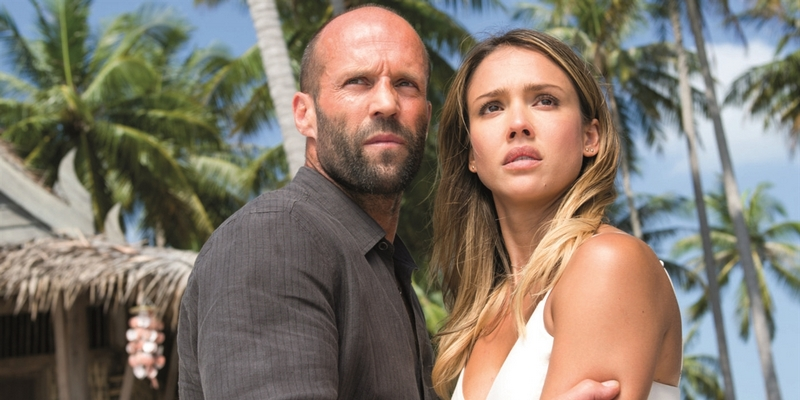 Ledeni ubojica Povratak (Mechanic Resurrection, 2016) [St]