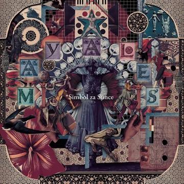 Mayales (novi album Simbol za sunce) [cover]