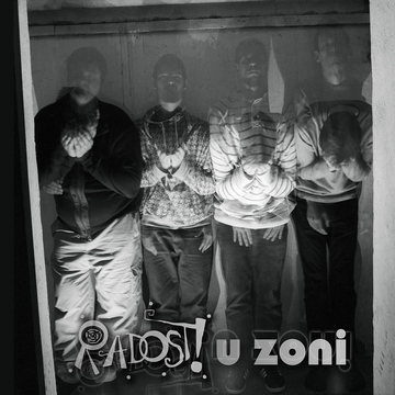 Radost (U zoni, četvrti album) [cover]