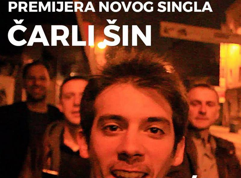 S3ngs (Čarli Šin, spot i single) [St]