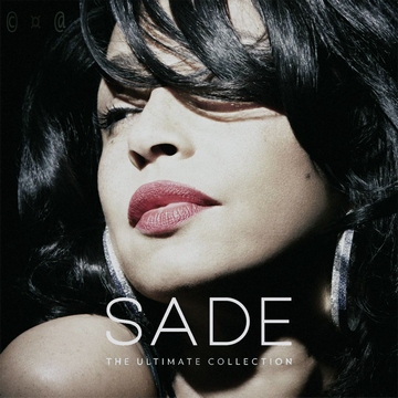 EPIC RECORDS SADE