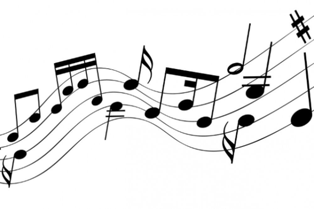 Slikovni rezultat za glazba