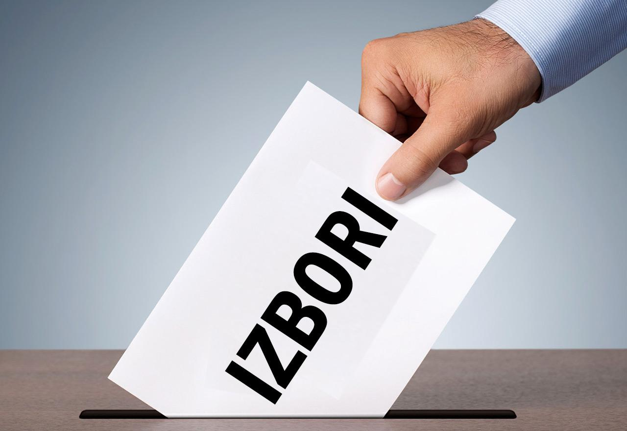Image result for izbori