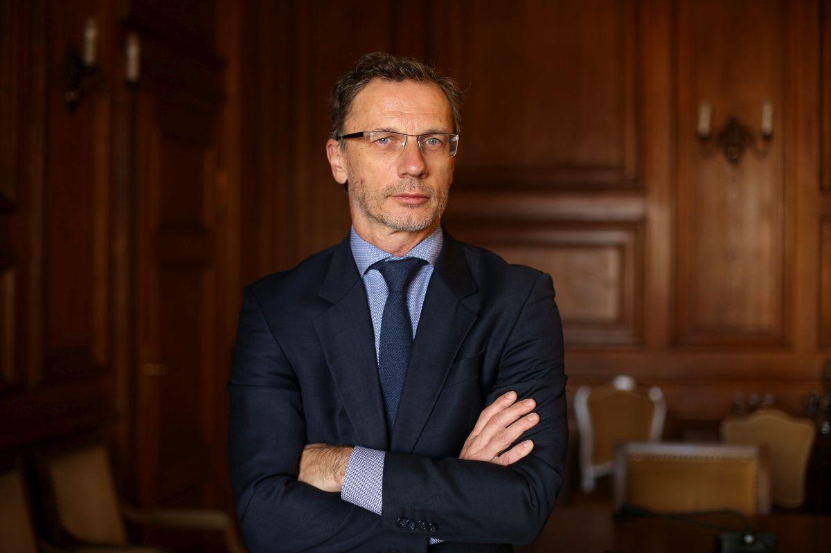 Razgovor Boris Vujčić Guverner Hrvatske Narodne Banke