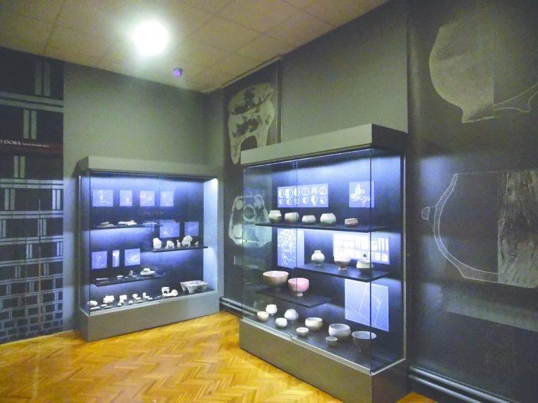 Različiti načini datiranja artefakata