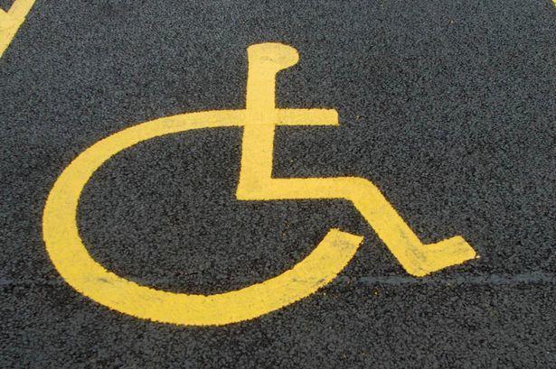 Za invalide besplatno